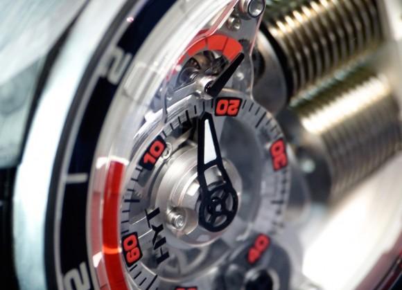 HYT腕時計H3モデル3500万円に続く最新『H4』価格は?