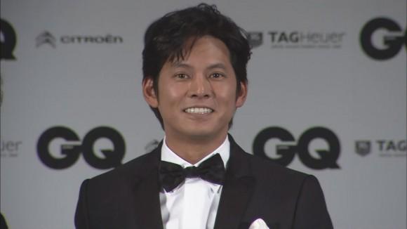 【世界陸上2015】MC織田裕二のギャラ約◯万円と判明!