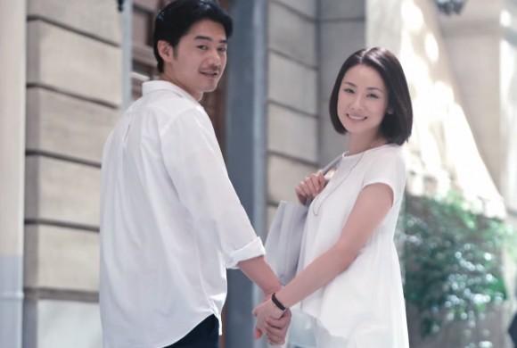 吉田羊が花王の洗剤CM「ハミングファイン」で着ていた衣装は?