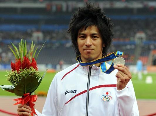【世界陸上2015北京】日本代表選手!短距離選手編