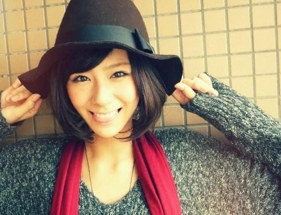 西内まりやの髪型アレンジ(ショートボブ編)画像でチェック!