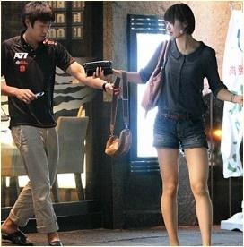 木村沙織の結婚相手・日高裕次郎との熱愛デート画像を検証!