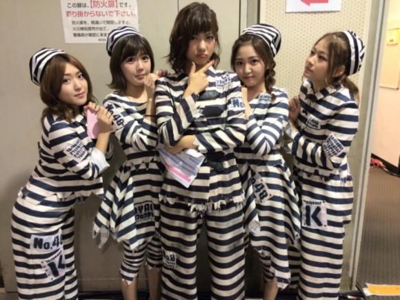 【ハロウィン2015】おすすめ人気コスプレ&仮装8選!