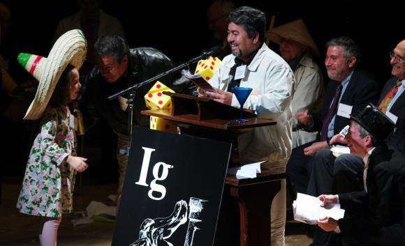 さらなる「ノーベル賞」2015年日本人が連続受賞を続けている?!