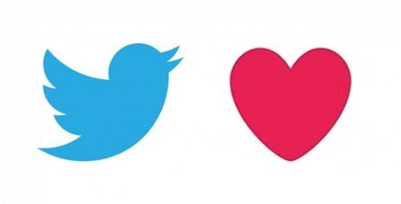 Twitterでふぁぼ(星)からハートに変更された理由と戻す方法