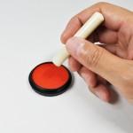 印鑑の押し方にマナーがある?斜めとまっすぐの知って得する新常識